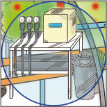 養液システム